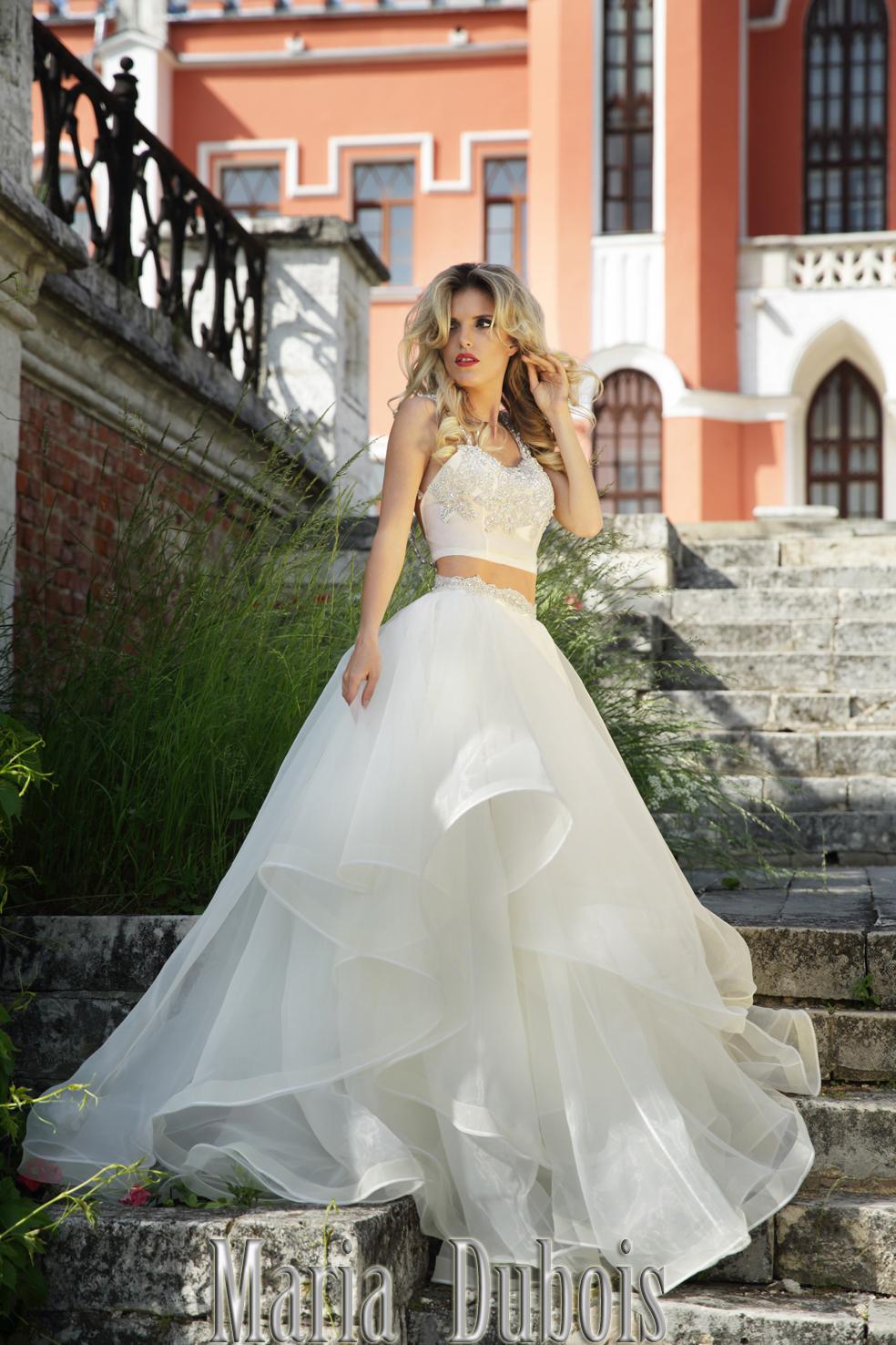 Юбка На Свадьбу