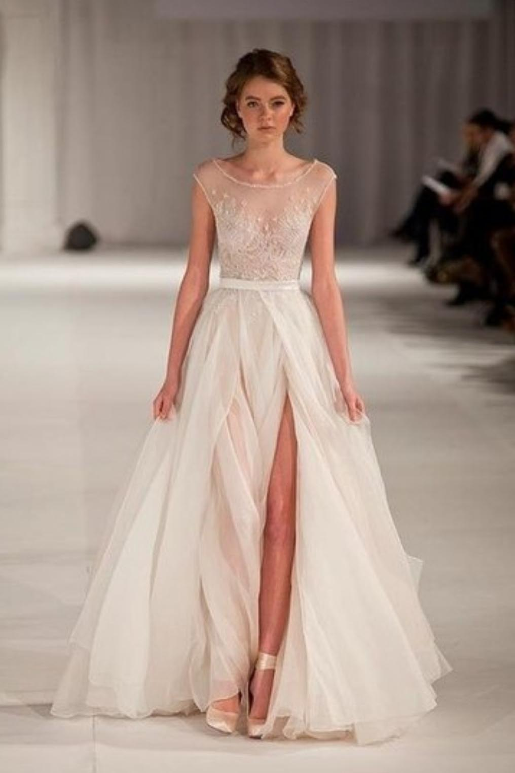 Платья Трансформеры | Свадебный салон Mon Ange | Французские