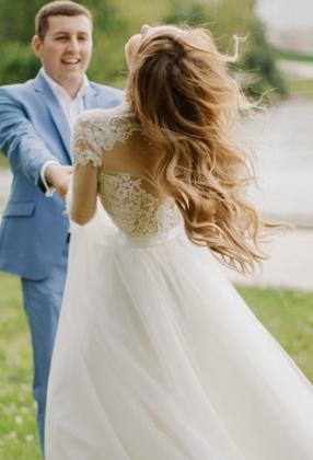 Свадебное платье Sophie