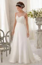 Свадебное платье Mori Lee 5208
