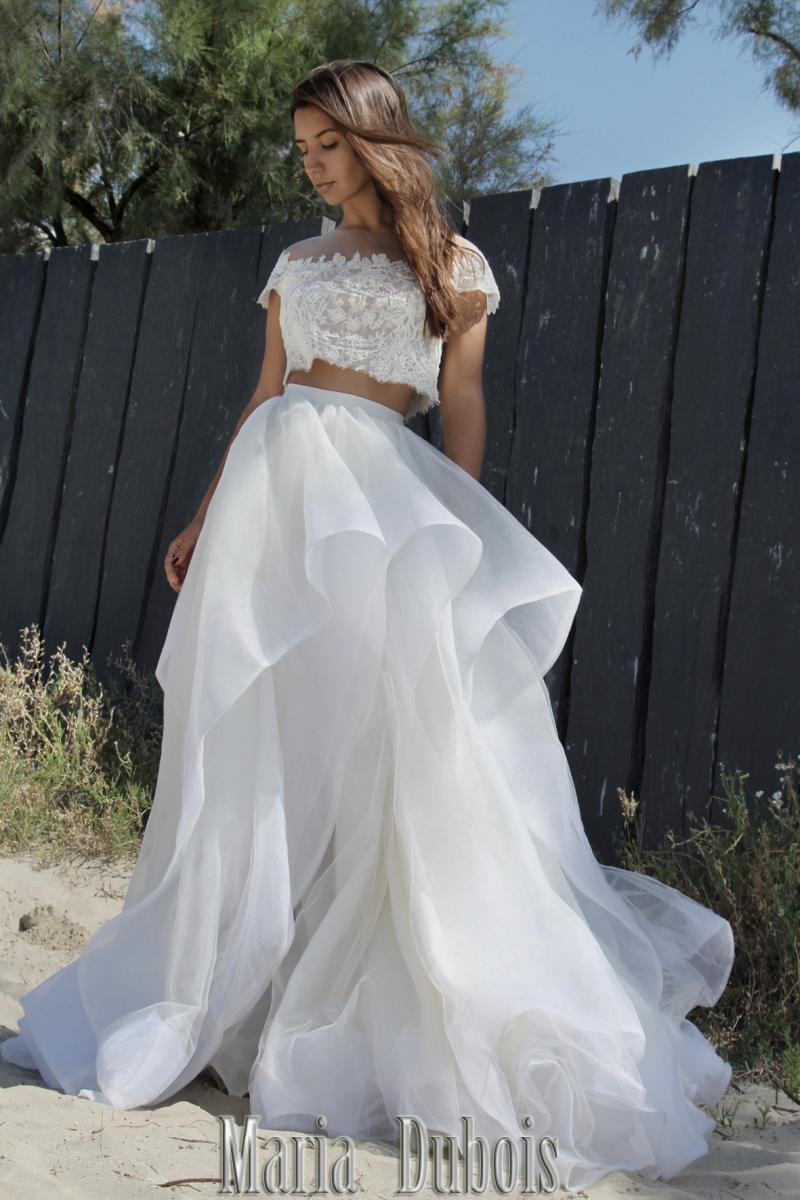 Купить свадебное платье с шлейфом недорого